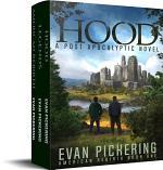 American Rebirth Trilogy Box Set (Books 1-3: Hood, Legends, American Rebirth)