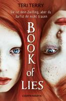 Book of Lies PDF