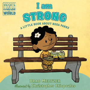 I am Strong PDF