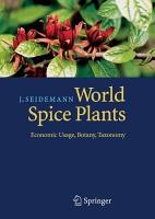 World Spice Plants PDF