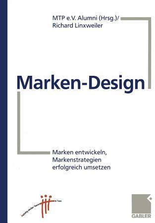 Marken Design PDF