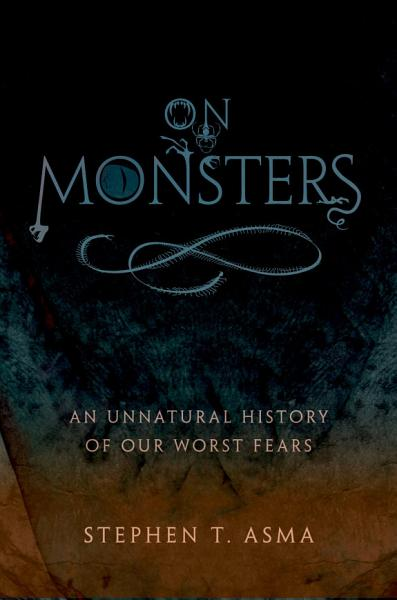 On Monsters Pdf Book