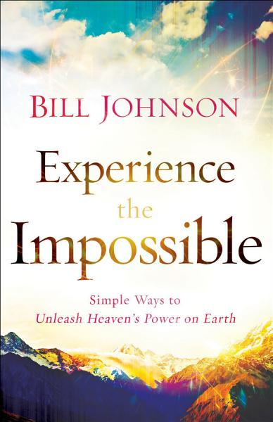 Download Experience the Impossible Book