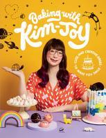 Baking with Kim Joy PDF