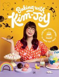 Baking With Kim Joy Book PDF
