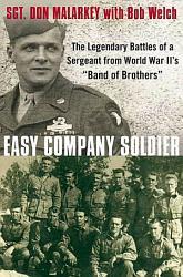 Easy Company Soldier Book PDF