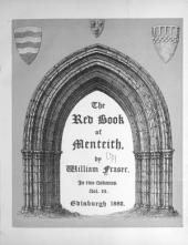 The Red Book of Menteith: Volume 2
