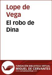 El robo de Dina: Volumen 28