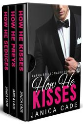 Contract with a Billionaire: Books 1-3
