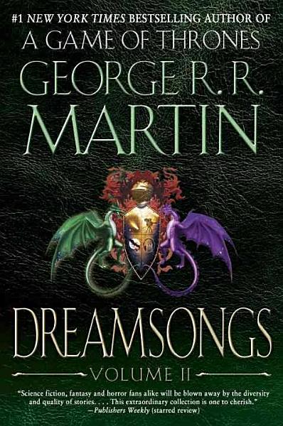 Download Dreamsongs 02 Book