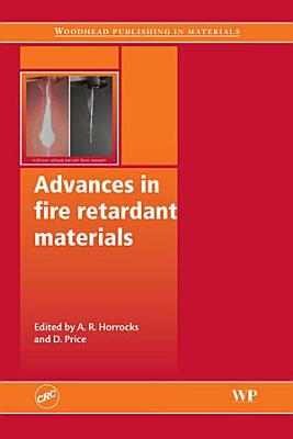 Advances in Fire Retardant Materials