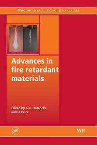 Advances in Fire Retardant Materials