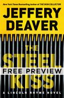 The Steel Kiss   EXTENDED FREE PREVIEW  first 6 chapters  PDF