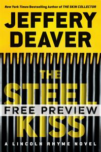 The Steel Kiss   EXTENDED FREE PREVIEW  first 6 chapters  Book