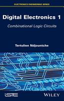 Digital Electronics  Volume 1 PDF