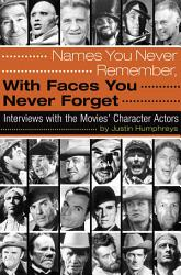 Names You Never Remember  with Faces You Never Forget PDF