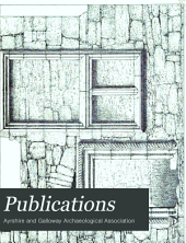 Publications: Volume 14; Volume 15, Part 1