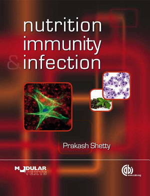 Nutrition  Immunity and Infection PDF