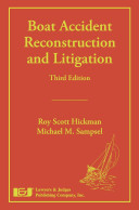 Boat Accident Reconstruction and Litigation PDF