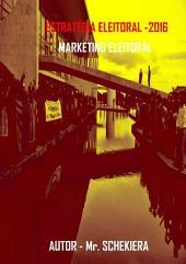 Estrategia Eleitoral 2016