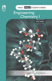 Engineering Chemistry I (WBUT), 3rd Edition
