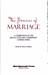 The Promises Of Marriage Book PDF