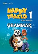 Ng Emea Happy Trail s 1 Grammar Book PDF