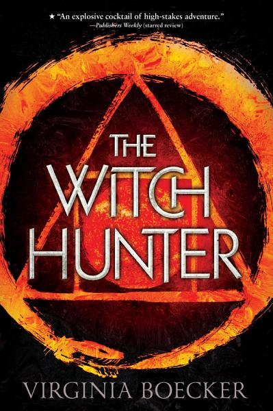 Download The Witch Hunter Book