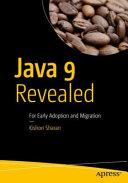 Java 9 Revealed PDF