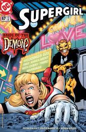 Supergirl (1996-) #67