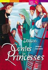 Douze contes de princesses