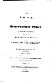 The book of the Roman Catholic church