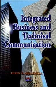 Integrated Business and Technical Communication 2001 PDF