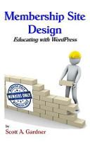 Membership Site Design