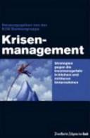 Krisenmanagement PDF