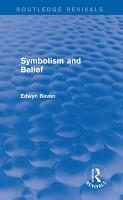 Symbolism and Belief  Routledge Revivals  PDF