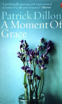 A Moment of Grace Book