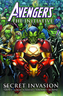 Avengers the Initiative   Volume 3 PDF