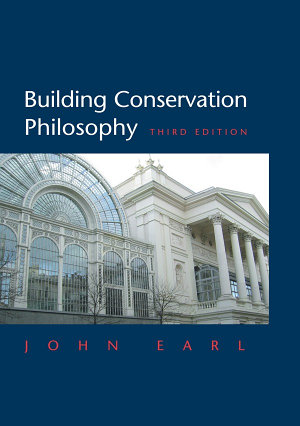 Building Conservation Philosophy