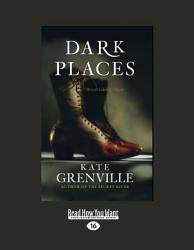 Dark Places PDF