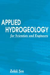 Applied Hydrogeology for Scientists and Engineers PDF