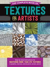 The Complete Book of Textures for Artists PDF