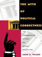 The Myth of Political Correctness PDF