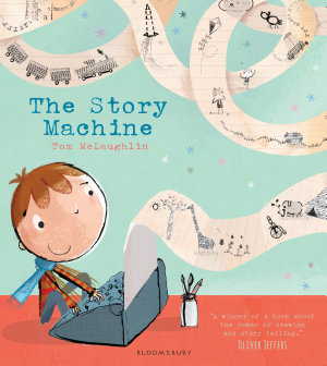 The Story Machine PDF