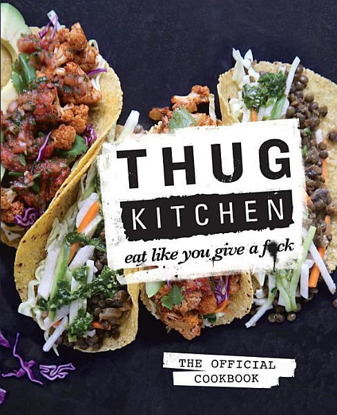 Download Thug Kitchen Book