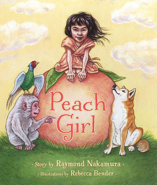 Download Peach Girl Book