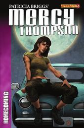Patricia Briggs' Mercy Thompson: Homecoming #3
