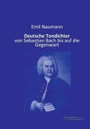 Deutsche Tondichter PDF