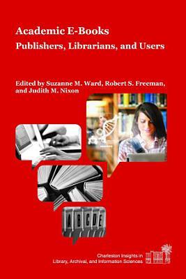 Academic E-Books