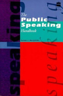 The Public Speaking Handbook
